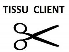 tissu client